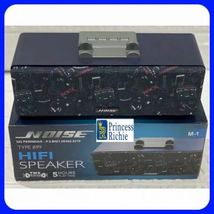 Harga speaker spiker noise 899 m 1   | HARGALOKA.COM
