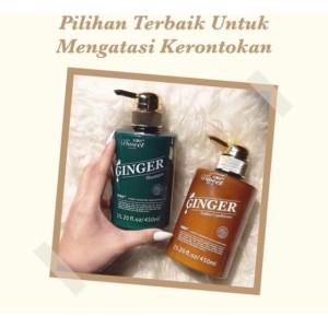 Katalog Shampoo O Sweet Ginger Singapore Original Isi 450ml Katalog.or.id