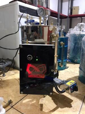 Harga setrika uap steam boiler full otomatis api dan air 2 | HARGALOKA.COM