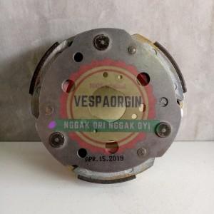 Harga kampas kopling vespa s lx 125 3v | HARGALOKA.COM