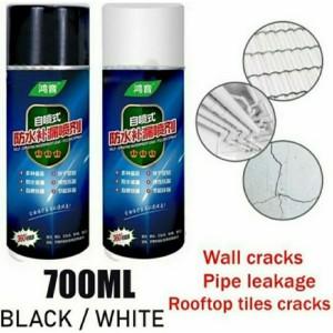 Harga spray anti bocor waterproof spray seal anti bocor lem penambal bocor   | HARGALOKA.COM