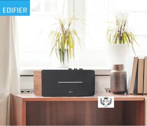 Harga edifier d12 bt 5 0 speaker acoustics dsp digital 70w rms   sub out   classic | HARGALOKA.COM