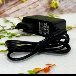 Harga adaptor 6v omron tensi meter kualitas   HARGALOKA.COM