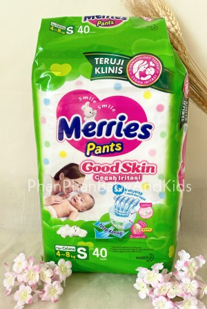 Harga merries pants good skin s40 m34 l20   | HARGALOKA.COM