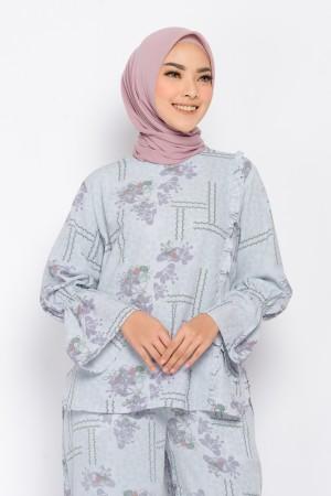 Harga zm zaskia mecca   ewa grey blouse   jelita indonesia   edisi kelimutu   | HARGALOKA.COM