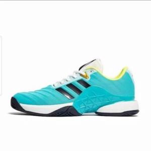 Harga sepatu tennis adidas barricade sepatu tenis 2018   tosca | HARGALOKA.COM