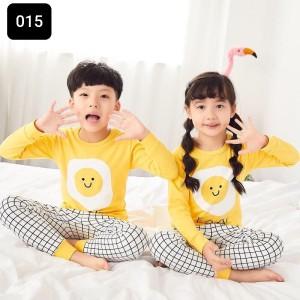 Harga ap baju tidur anak kaos import1   stelan 015 | HARGALOKA.COM