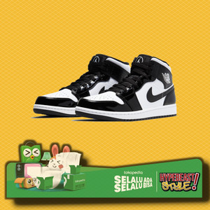 Harga sepatu air jordan 1 mid weekend carbon fiber all star original sneaker   | HARGALOKA.COM
