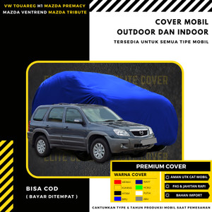 Harga cover sarung mobil premium vw touareg himax 2019 pickup h1 mazda   vw | HARGALOKA.COM