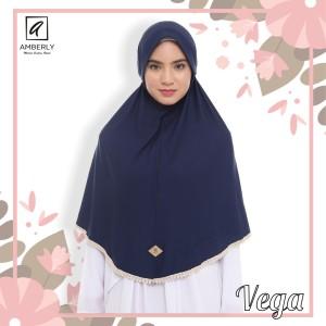 Harga jilbab instan amberly vega bahan jersey zoyya   | HARGALOKA.COM