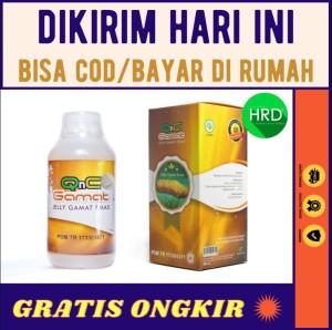 Harga q n c jelly gamat asli   gelly gamat qnc   jely gamet   gnc   | HARGALOKA.COM
