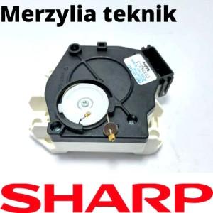 Harga motor drain mesin cuci sharp 1 tabung   HARGALOKA.COM