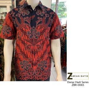 Harga baju batik kerja pria danar hadi solo | HARGALOKA.COM