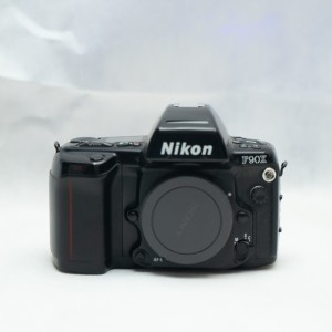 Harga nikon f90x body only analog camera | HARGALOKA.COM