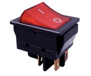 Harga Saklar Switch Piano On Off Lampu Dc 3 Pin Kuning Yellow Katalog.or.id