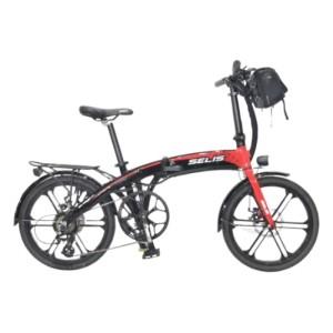 Harga jabodetabek   booking fee sepeda listrik selis tipe | HARGALOKA.COM