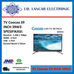 Harga led tv coocaa 39 inch | HARGALOKA.COM