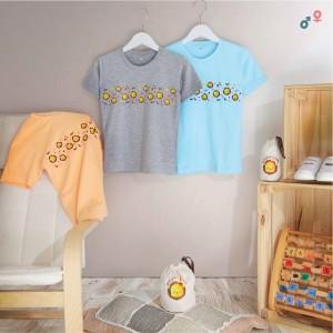 Harga baju anak   max pattern   putih | HARGALOKA.COM