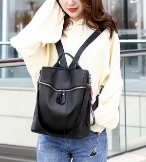 Harga tas ransel wrg gannise impor ready baru korea   | HARGALOKA.COM
