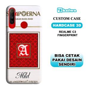 Info Realme C2 Fingerprint Sensor Katalog.or.id