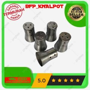 Harga db killer universal 50 51mm peredam suara knalpot racing akrapovic   HARGALOKA.COM