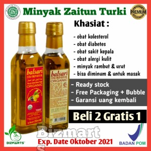 Harga minyak zaitun original extra virgin non kolesterol pijat bayi | HARGALOKA.COM
