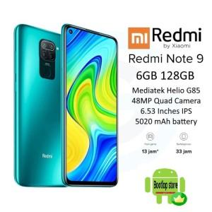 Info Xiaomi Redmi 7 Comet Blue Katalog.or.id