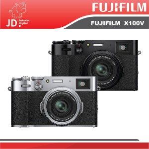 Harga fujifilm x100v digital camera mirrorless   | HARGALOKA.COM