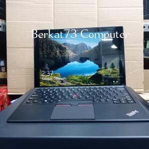 Harga laptop lenovo thinkpad x1 tablet core m5 ram8gb   HARGALOKA.COM