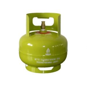 Harga tabung gas 3 kg isi melon full isi asli khusus grab gojek | HARGALOKA.COM