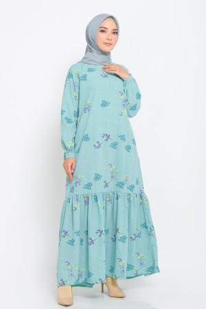 Harga zm zaskia mecca   flyn mint dress   jelita indonesia   burung merak   | HARGALOKA.COM