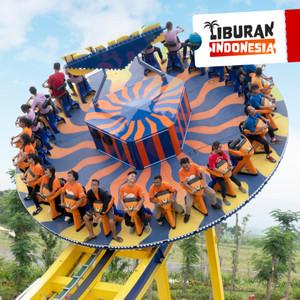 Harga tiket saloka theme park di semarang   tiket | HARGALOKA.COM