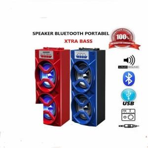 Harga speker bluetooth fj 338dw speaker | HARGALOKA.COM