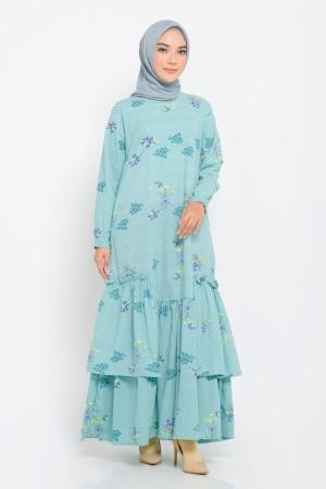 Harga zm zaskia mecca   eiby mint dress   jelita indonesia   burung merak   | HARGALOKA.COM