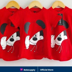 Harga baju anak perempuan karakter lucu motif msm airlane   | HARGALOKA.COM