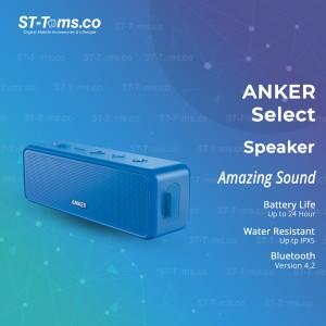 Harga anker soundcore select speaker bluetooth a3106   | HARGALOKA.COM