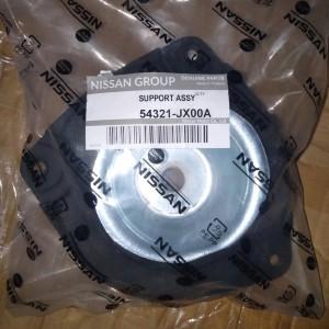 Harga karet suport shock breaker depan nissan livina latio x gear | HARGALOKA.COM