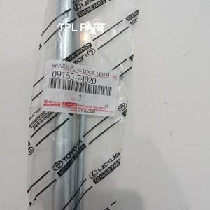 Harga kunci busi 14mm  20cm calya sigra all new avanza xenia | HARGALOKA.COM