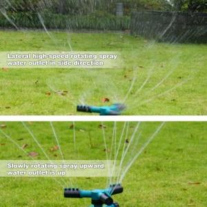 Katalog Water Sprinkler Penyiraman Rotary Air Taman Kebun Katalog.or.id