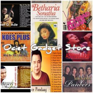 Harga flashdisk 16gb sandisk isi kumpulan mp3 lagu indo lawas | HARGALOKA.COM