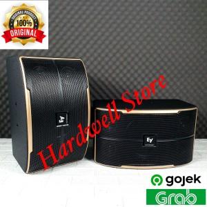 Harga speaker pasif karaoke 10 inch ev electro voice fashion 10 | HARGALOKA.COM