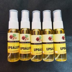 Harga minyak kemiri asli dan murni dari kemiri untuk perawatan | HARGALOKA.COM