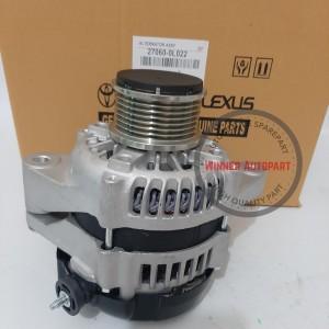 Katalog Dinamo Ampere Alternator Jalan Toyota Kijang Innova Diesel 2 5 Katalog.or.id