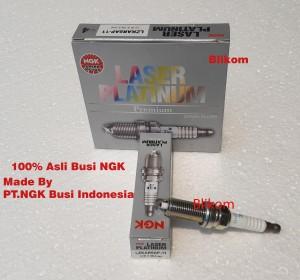 Harga busi ngk laser platinum lzkar6ap 11 mobil new grand | HARGALOKA.COM