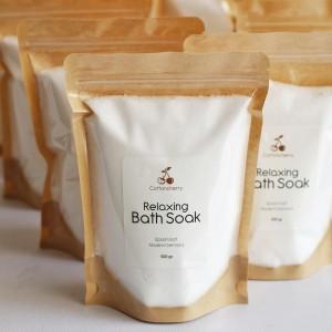 Harga bath soak   epsom salt garam inggris bath salt 500gr germany quality | HARGALOKA.COM