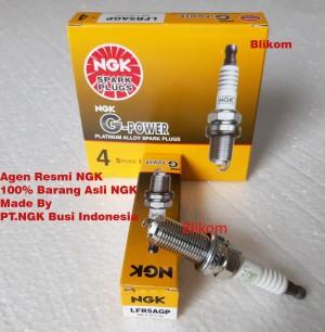Katalog Busi Racing Motor Ngk G Power Cpr6eagp 9 Katalog.or.id