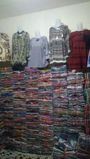 Harga baju wanita atasan grosir harga kodian 1 kodi 20 pcs | HARGALOKA.COM