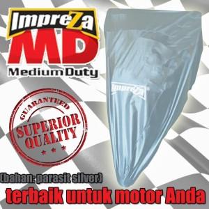Harga cover motor   impreza md   beat mio vario semua tipe motor bebek | HARGALOKA.COM