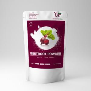 Harga bubuk buah bit beetroot powder bahan minuman bahan makanan 100 | HARGALOKA.COM