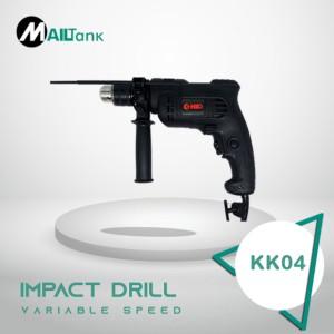 Harga kko bor percussion drill kk04 bor 13 mm dengan variable | HARGALOKA.COM